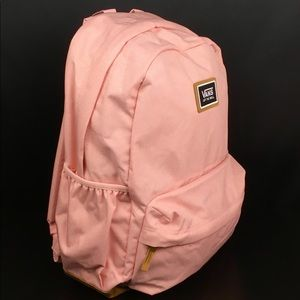a25363e85a Vans Bags - Vans Blossom Heather Realm Plus Backpack